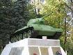 T-34-76 from Myedyn, Kaluga Oblast