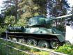 п. Самбатукса Олонецкий район, Республика Карелия T-34