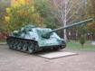 SU-100 SPG, Krasnodar