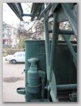 Воздушный фильтр трактора СТЗ-5