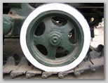 Опорный каток трактора СТЗ-5