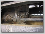 Вал привода вспомогательных агрегатов трактора СТЗ-5