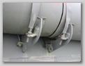 Кронштейны крепления внешних топливных баков