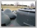 Фрагмент комбашенки и бронеколпаков вентиляторов