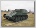 Общий вид САУ СУ-76М