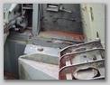 Вид сзади на переднюю-правую часть броневой рубки