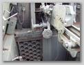Вид сзади на переднюю-левую часть бронерубки