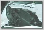 Вид на казённик орудия Ф-34 сверху-слева