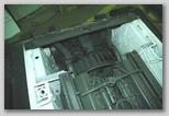 Вентилятор главного фрикциона