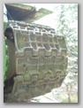 Траки гусеничной цепи