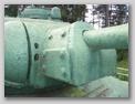 Маска орудия, вид справа