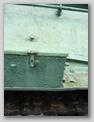 Фрагмент ящика орудийного ЗиП