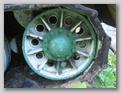 Направляющее колесо правого борта