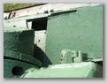 Шип-паз в месте крепления подкрылка и верхней лобовой детали