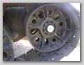 Направляющее колесо сталинградского типа