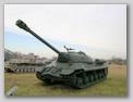 Общий вид танка ИС-3М