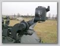Фрагмент турели зенитного пулемёта
