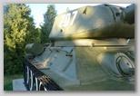 Передняя-правая часть танка