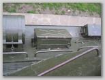 Ящик для заправочного насоса